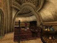 Ald'ruhn, Brara Morvayn Quarters Interior Morrowind