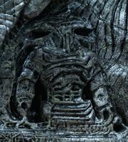 Alduin's Wall (Numidium)