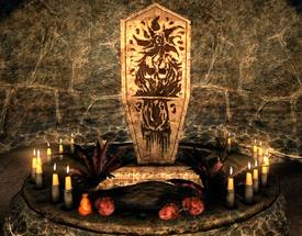 Azura Shrine