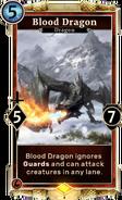 Blood Dragon (Legends) DWD