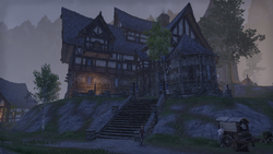 Crosswych Inn New