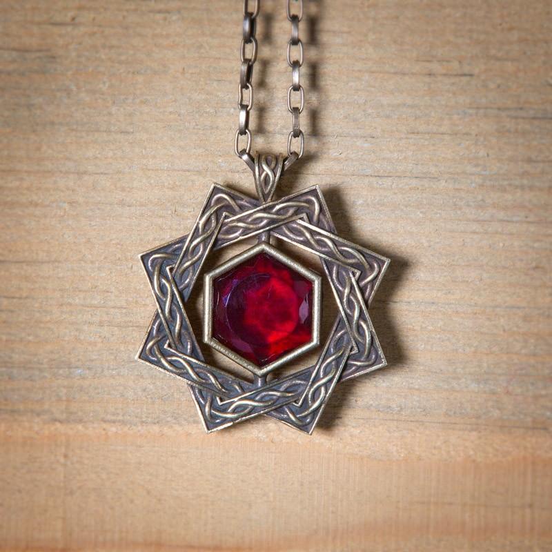 Amulet Of Arkay Merchandise Elder Scrolls Fandom