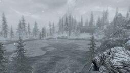 Lake Fjalding