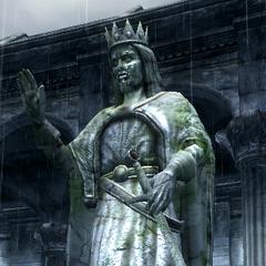 Pelagius Septim IV cesarz pragnący całkowitego zjednoczenia Tamriel