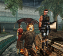 Characters (Tribunal)