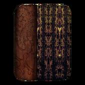 Вычурная Мантия 2 (Morrowind) сложена