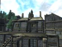 Здание в Бравиле (Oblivion) 16