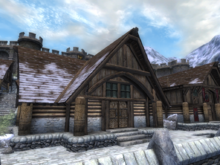 Здание в Бруме (Oblivion) 5