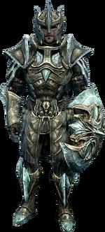 Стеклянная броня (м)