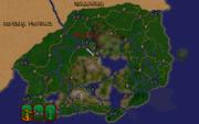 Хелстром (Карта)