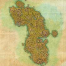 Auridon (térkép)