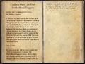 Crafting Motifs 36, Dark Brotherhood Daggers.png
