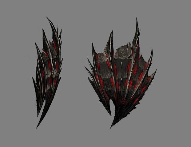 File:Daedric Shield.jpg