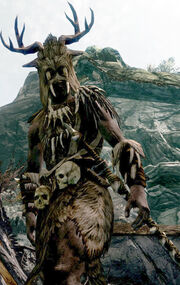 Forsworn Looter