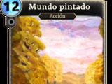 Mundo pintado (Legends)