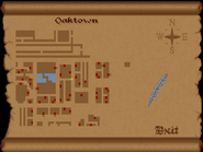 Oaktown view full map