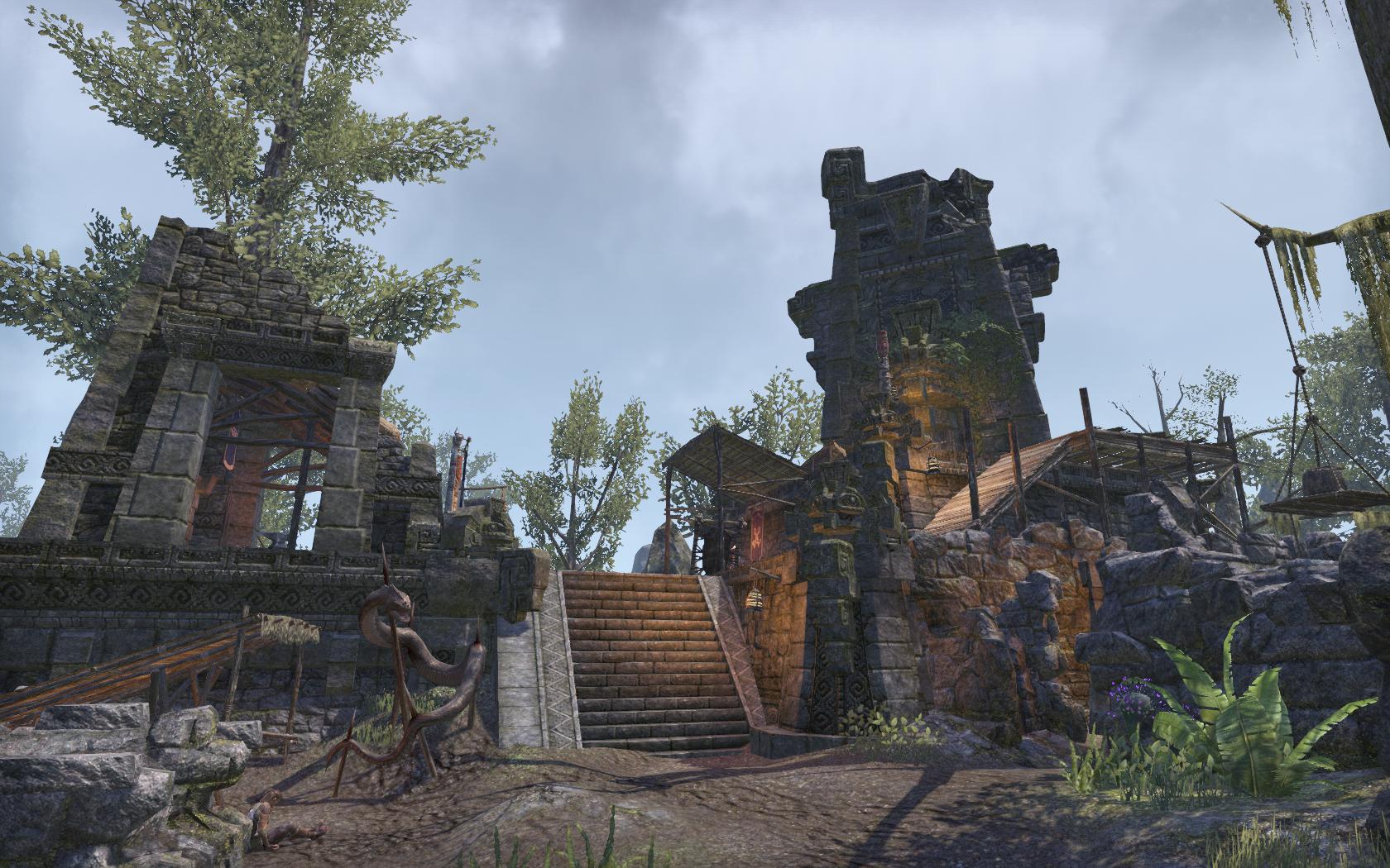 Category:Murkmire: Crafting Locations | Elder Scrolls