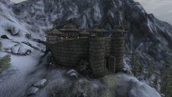 Świątynia Władcy Chmur (Oblivion)