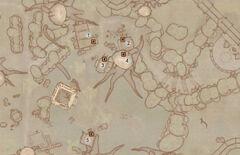 Карта Пасваля