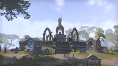 Кладбище Пелина