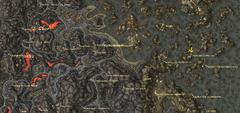 Коштарари. Карта