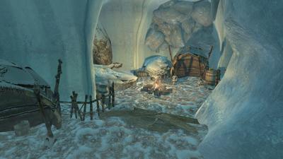 Пещера Щетиноспин - 5