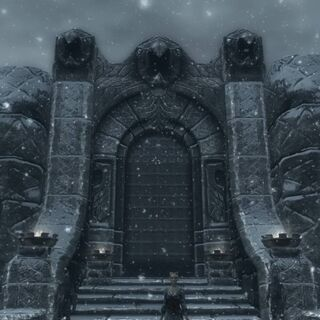 Brama główna do miasta