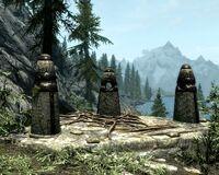 Guardian stones