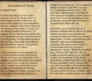 Invocation of Azura