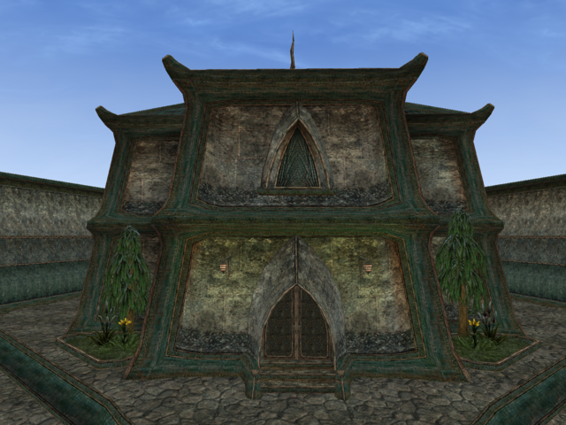 File:Mournhold Craftsmen's Hall Exterior View.png