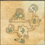 Root Sunder Ruins Map