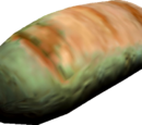 S'jirra's Famous Potato Bread