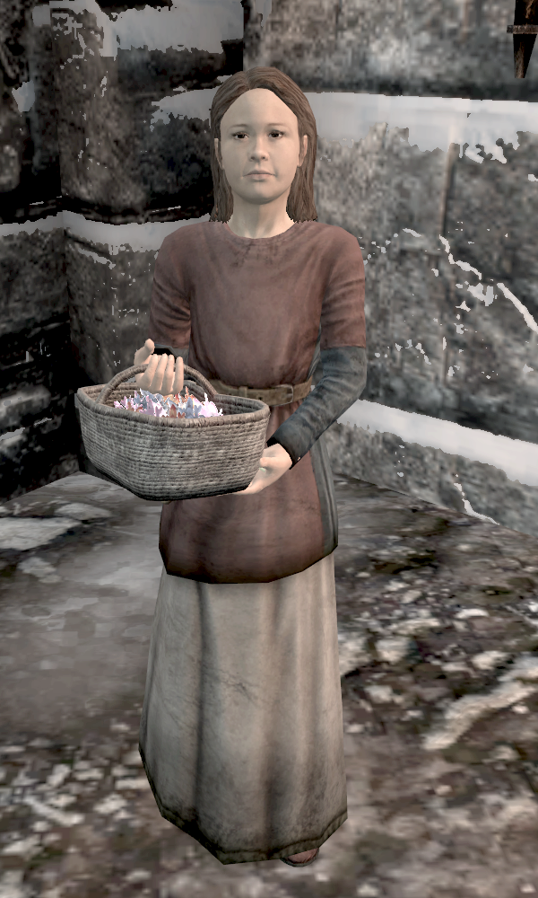Sofie | Elder Scrolls | FANDOM powered by Wikia
