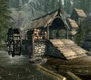 Deadwood Lumber Mill