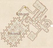 Welke map