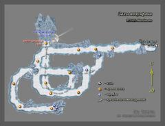 Залы полумрака (план)