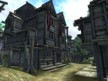 Здание в Бравиле (Oblivion) 3