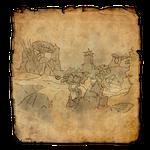 Карта сокровищ IV (Стоунфоллз)