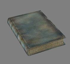 Книга (Oblivion) 13