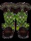 Стеклянные сапоги (Oblivion)