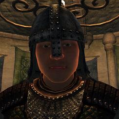 AmminusGregori face