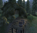Barren Cave (Oblivion)