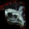 Bone Hawk Skull