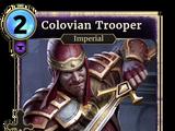 Colovian Trooper