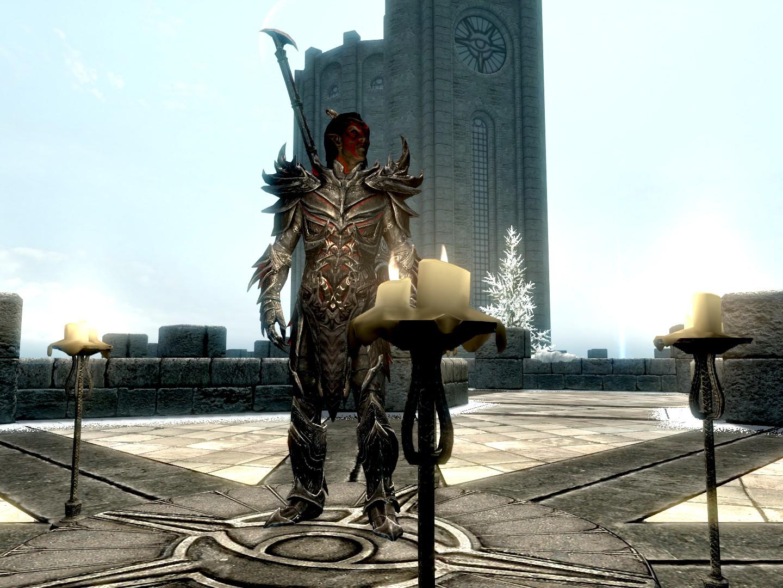 Conjuration Ritual Spell | Elder Scrolls | FANDOM powered by