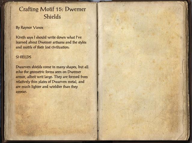 File:Crafting Motifs 15, Chapter 11, Dwemer Shields.png