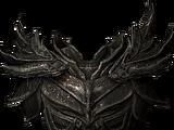 Daedryczna zbroja (Skyrim)