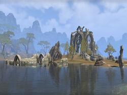 Lago Halcyon (Online)