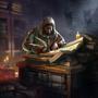 Skryba Vanusa (Legends)
