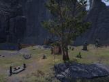 Unfinished Dolmen